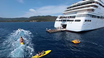 It's Wave Season! Check out some of the best offers of the year on cruise vacations.