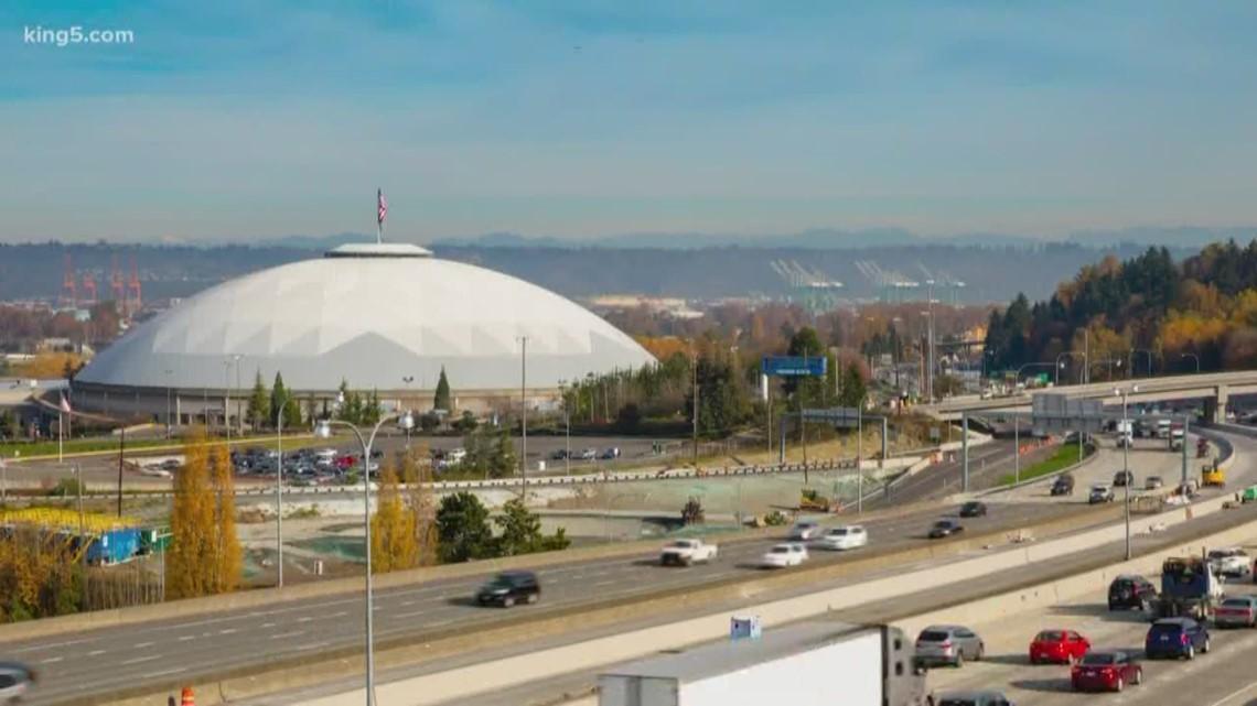 Washington high school football championships won't be at Tacoma Dome