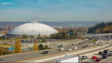 Washington high school football championships won't be at Tacoma Dome