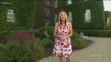 8/17, Evening from the Emerald Isle - Special, Full Episode, KING 5 Evening