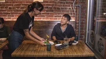 See where Chef Shota Nakajima goes for good food and good times - Where the Chefs Eat