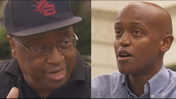 Longtime King County Council incumbent Larry Gossett trails after 5nd round of ballot results