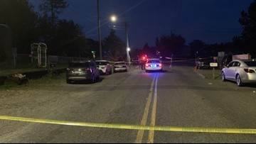 2 dead, 3 wounded after shooting in Tacoma