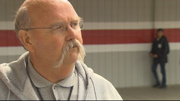 Beloved Marysville school security officer given prestigious state honor