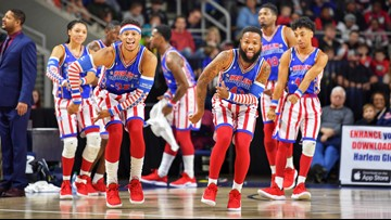 Harlem Globetrotters bring laughs and layups to Western Washington - What's Up This Week