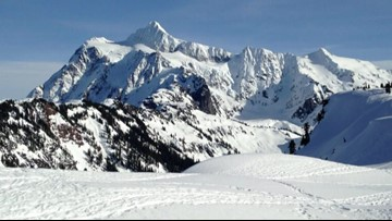 Road to Artist Point opens for earliest re-opening in 20 years