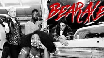 Meet the Band, BEARAXE – Band in Seattle Preview