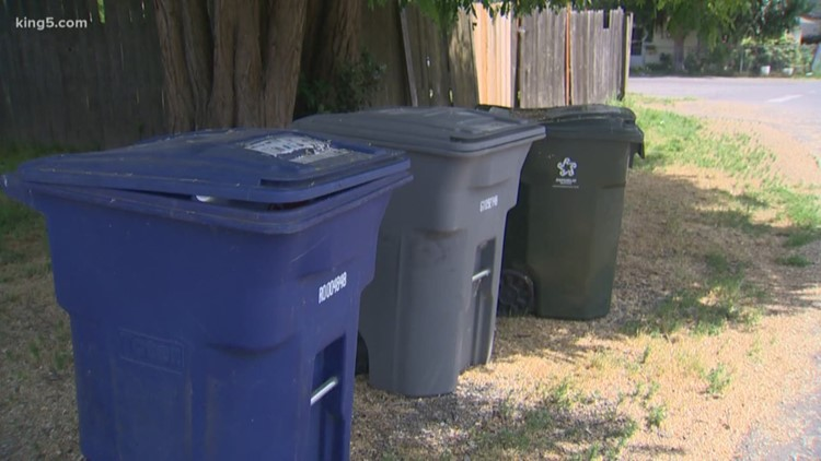 Kent considers increasing recycling charges