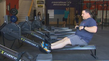 'Miracle workout' saves Whatcom County man in cardiac arrest