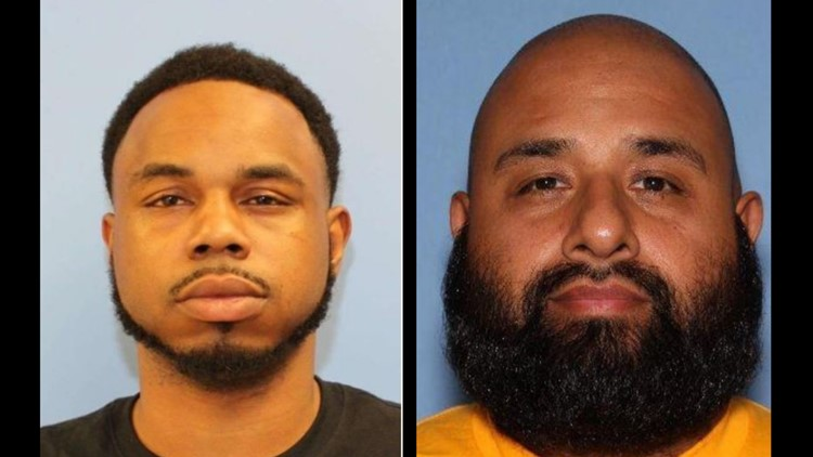 Man turns self in, search for 2nd suspect in Des Moines triple homicide continues