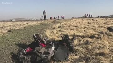 Ethiopian report blames Boeing for crash