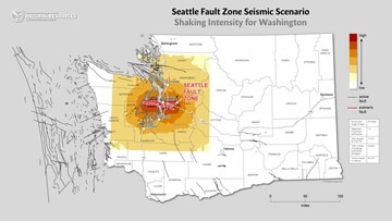 Why you should be prepared: 3 big earthquake threats in PNW ... Seismic Map on seismic prospecting, standard map, wind map, fema region 3 map, volcanoes in usa map, process map, stellar map, geologic maps, earthquake map, seabed map, structural map, hazard map, seismic intensity, construction map, volcano map, usgs world map, original map, north america climate zone map, sonar map, seismic hazard, energy map, seismic load, interactive world map, great escarpment south america map, contour map, india monsoon map, seismic sea wave, seismic risk,