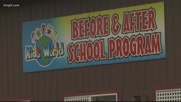 Emergency grant approved to save 500 child care slots in Whatcom County
