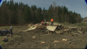 Oso community still healing three years after massive landslide