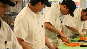 FareStart tackles homelessness by teaching culinary skills