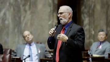 Republican Sen. Phil Fortunato running for Washington governor
