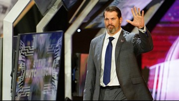 Third time is the charm, as former Seahawk Steve Hutchinson is voted into Hall of Fame