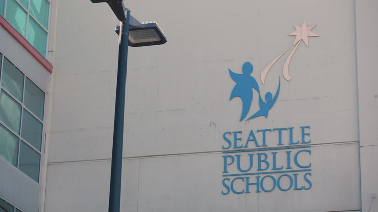 Seattle Public Schools says 99% of staff in compliance with vaccine mandate