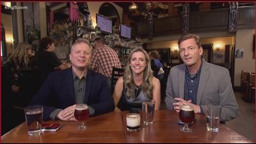 Mon 10/29, The Pine Box on Capitol Hill, Full Episode KING 5 Evening