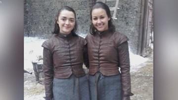 Des Moines grad is Arya Stark's stunt double on 'Game of Thrones'