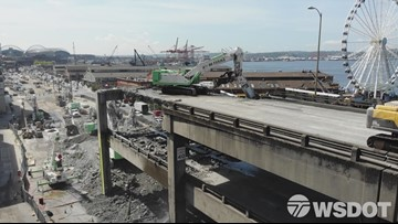 How to get your free piece of Seattle's Alaskan Way Viaduct
