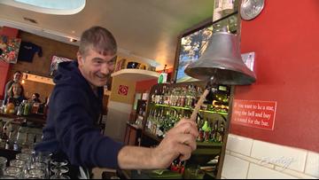 A neighborhood hangout that takes pinball very serious - 5 Star Dive Bars
