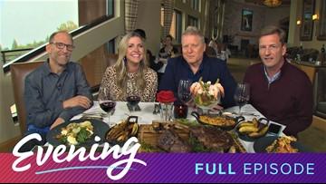 Mon 9/9, Snoqualmie Casino, Full Episode, KING 5 Evening