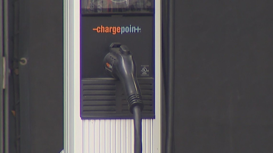 King County to require electric vehicle charging stations at new developments