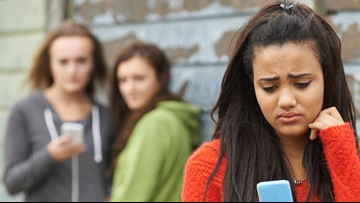 The underlying causes of why teen girls get mean