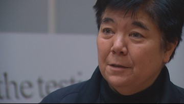 Trailblazing Tacoma police officer retires after 35 years