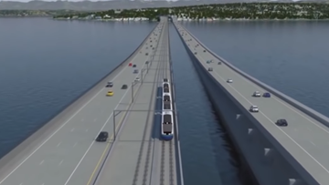 Meet the man behind the technology that makes the light rail traveling the I-90 Floating Bridge possible