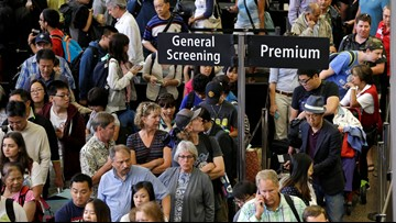 Sea-Tac among 20 airports to expand virus screening for travelers from China
