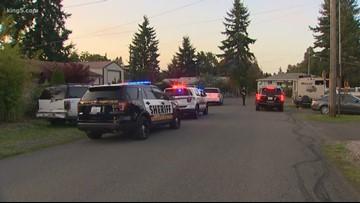 King County deputies investigate after man shot in Burien