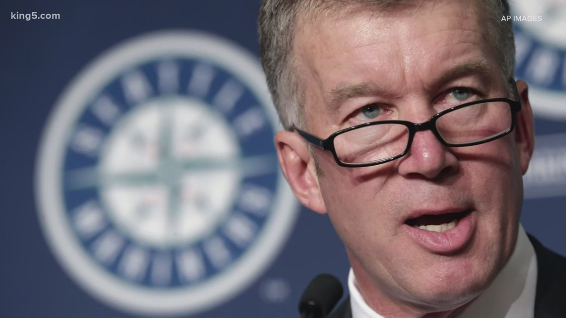 Fans react after Mariners CEO Kevin Mather resigns following fallout from controversial speech