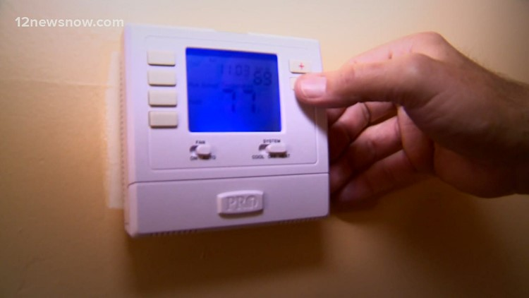 How to save on your energy bill when temperatures heat up
