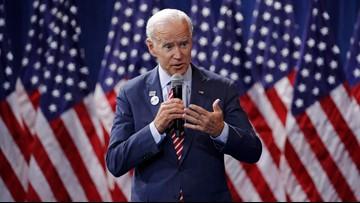Ukraine reviews case into company that employed Biden son
