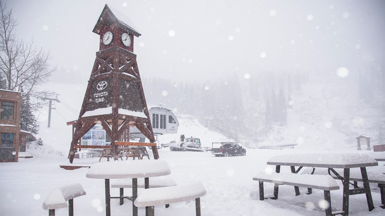 Schweitzer pauses twilight skiing amid 'overwhelming' lack of compliance with COVID-19 rules