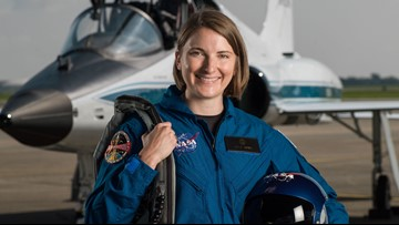Washington woman could be one of the first humans on Mars