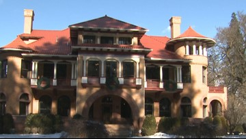 Spokane's Patsy Clark Mansion can be yours for $2.1 million