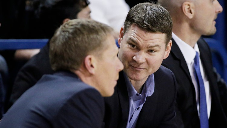 Gonzaga men's basketball will not play Arizona next season