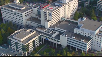 Sacred Heart nurses reach tentative agreement with hospital after negotiations