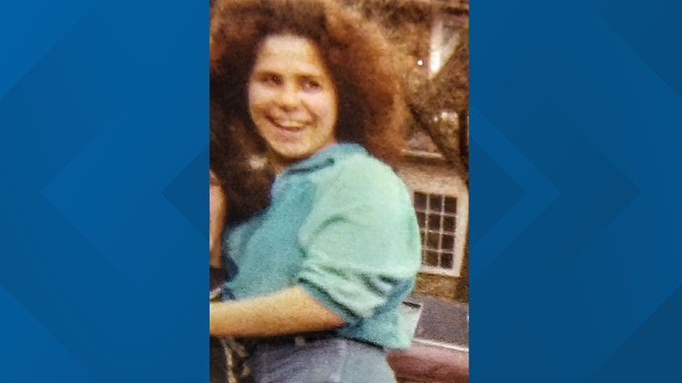 Cold case victim identified as Washington woman 36 years after remains discovered