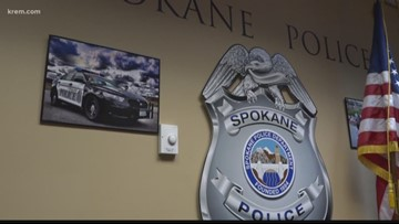 17 officers needed to quell big street brawl in Spokane
