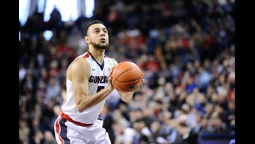 Former Zag Nigel Williams-Goss announces move to play basketball overseas