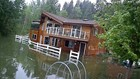 Flooding continues in Pend Oreille, Ferry, Okanogan counties