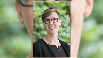 Washington teacher of the year was 'denied entrance' to detention center