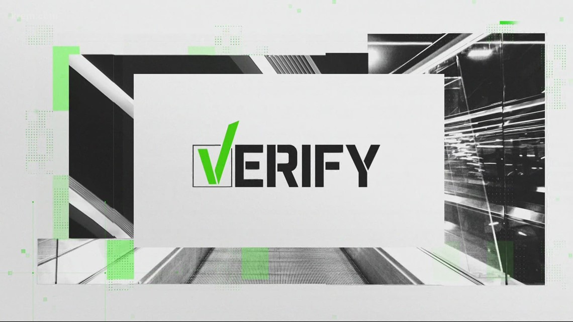 Verify Can The Covid 19 Vaccine Cause A Positive Test King5 Com