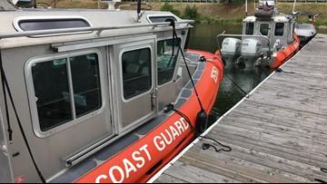 Washington Coast Guard retiree won't receive pension, upset politicians still get paid