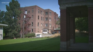Washington hospital featured on national 'Ghost Adventures' show