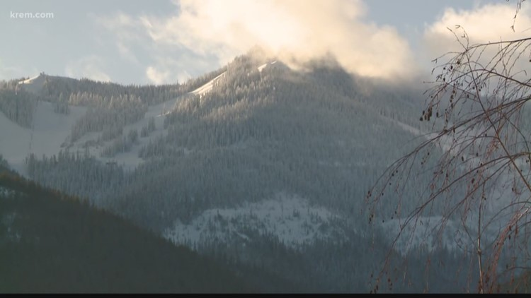 Preliminary report: Skier unintentionally triggered deadly Idaho avalanche
